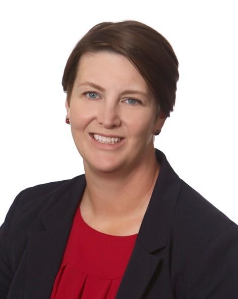 Dr. Andrea J. Stetzer